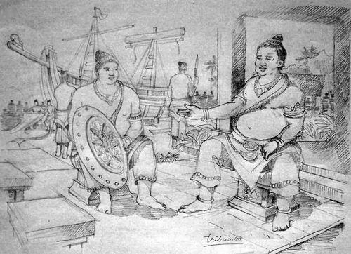 EMPAT ALTERNATIF. Penetapan tanggal ulang tahun kota Surabaya mengalami dua penetapan. Semula 1 April dan berganti 31 Mei yang ditetapkan sebagaimana tanggal keberhasilan R. Wijaya mengusir pasukan Tar-Tar lewat Pelabuhan Ujung Galuh.
